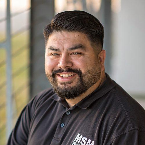 Ace Rodriguez